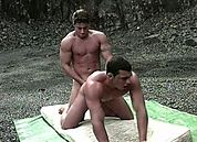 Brazilian Hot Truckers, Scene 1