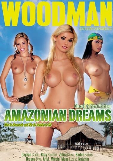 Resultado de imagem para Amazonian Dreams woodman