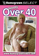 Horny Over 40 #53