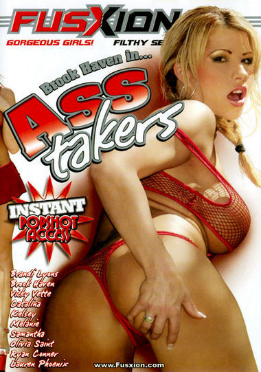 ASS TAKERS #1