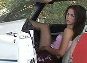 Sassy Latinas, Scene 6