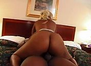 Ebony Escorts: Phatty Girl #1, Scene 4