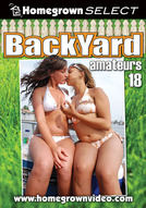 Backyard Amateurs #18