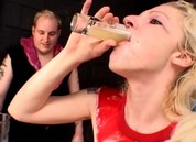 Cocktails #3, Scene 4