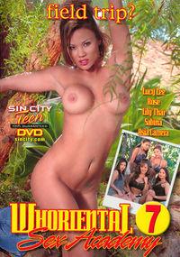 Whoriental Sex Academy #7