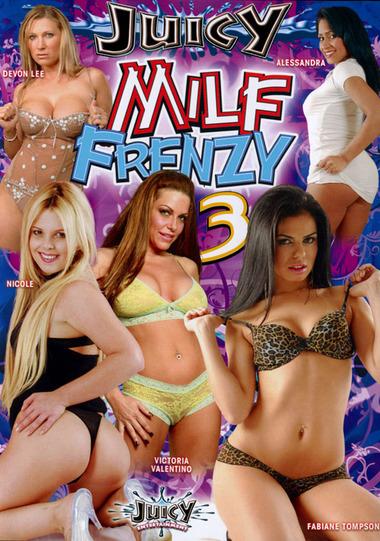 MILF FRENZY #3