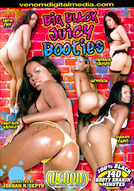 Big Black Juicy Booties