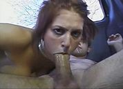 Bangin' Beaver on the Bus #4, Scene 4