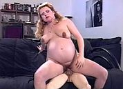 Barefoot and Pregnant, Scene 1