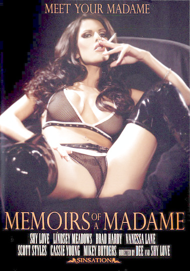 MEMOIRS OF A MADAME