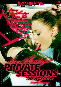 Nina Hartley's Private Sessions #19