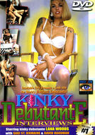 Kinky Debutante Interviews #1