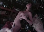 Deep Inside Racquel Darrian, Scene 4