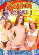 Red Hot Redheads #5