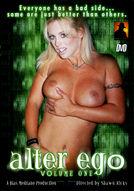 Alter Ego #1