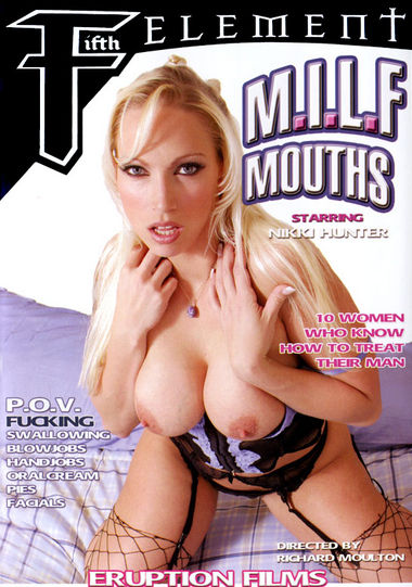MILF MOUTHS #1