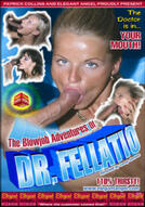 The Blowjob Adventures of Dr. Fellatio #40