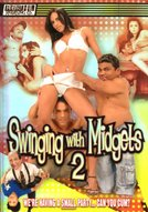Swinging With Midgets #2