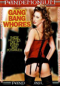 Gang Bang Whores