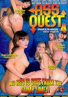 Ass Quest #4