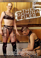 Domina Files #2: Domination Palace