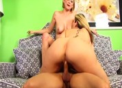 White Trash Milfs #2, Scene 3