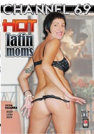 Hot Latin Moms #1