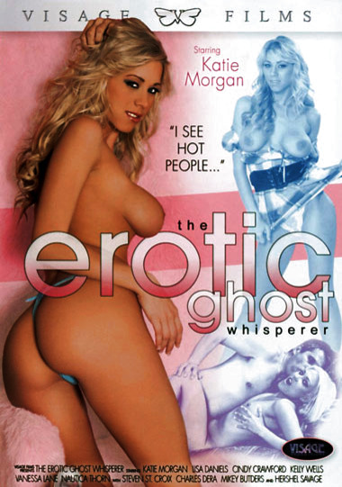THE EROTIC GHOST WHISPERER