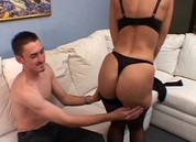 Mom's Who Love Cock, Scene 5