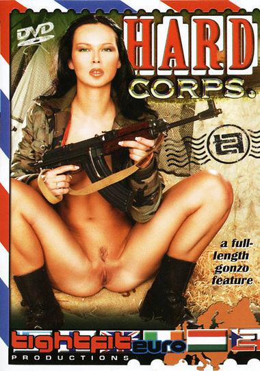 HARD CORPS.