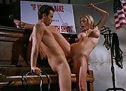 Bare Stage, Scene 3