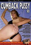 Cumback Pussy #50