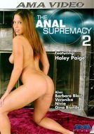 Anal Supremacy #2, The