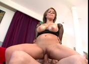 Big Wet Tits #4, Scene 3