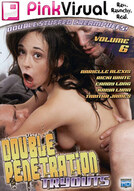 Double Penetration Tryouts #6