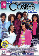 Not The Cosby's XXX #1