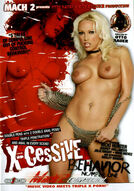 X-Cessive Behavior #1