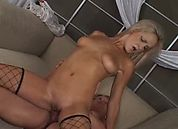 Showers May Cum, Scene 3