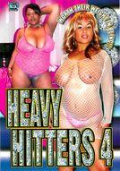 Heavy Hitters #4