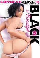 Black Iz Beautiful #5