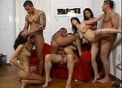 Ass Academy, Scene 3