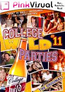 College Wild Parties #11