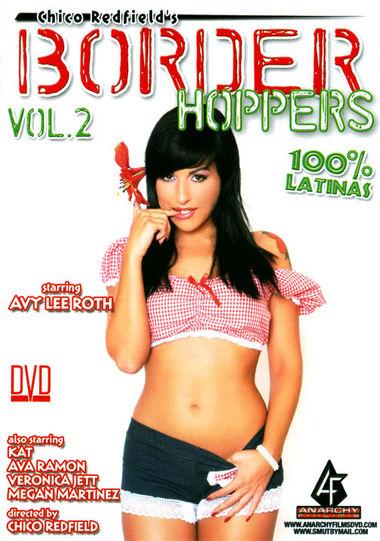 BORDER HOPPERS #2
