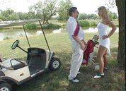 Hole In One, Scene 4