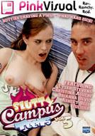 Slutty Campus Teens #5
