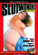 Slutwoman's Revenge!
