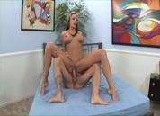 Cougar vs. Cock, Scene 1