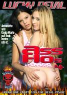 Ass Ho's #4