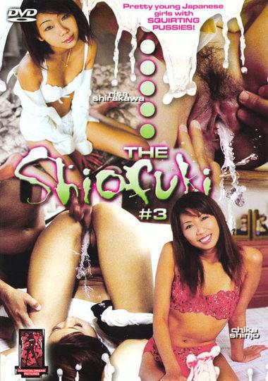 THE SHIOFUKI #3