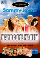 Sammy-Jayne And Her Hardcore Harem
